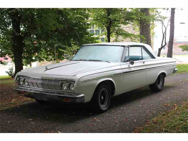 Picture of 1964 Plymouth Fury located in Paris KENTUCKY - $42,500.00 Offered by Budville Motors LLC - M70J