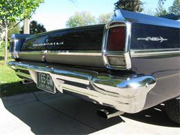 Picture of '63 Cutlass - M70K