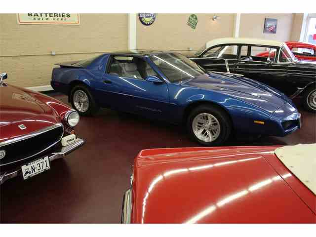 Picture of '91 Firebird located in KENTUCKY - $8,500.00 Offered by Budville Motors LLC - M70L