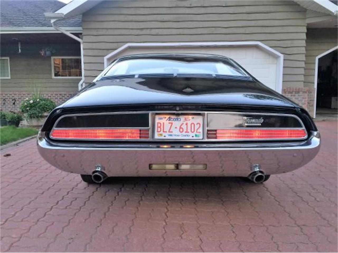 Large Picture of '66 Toronado - M70U