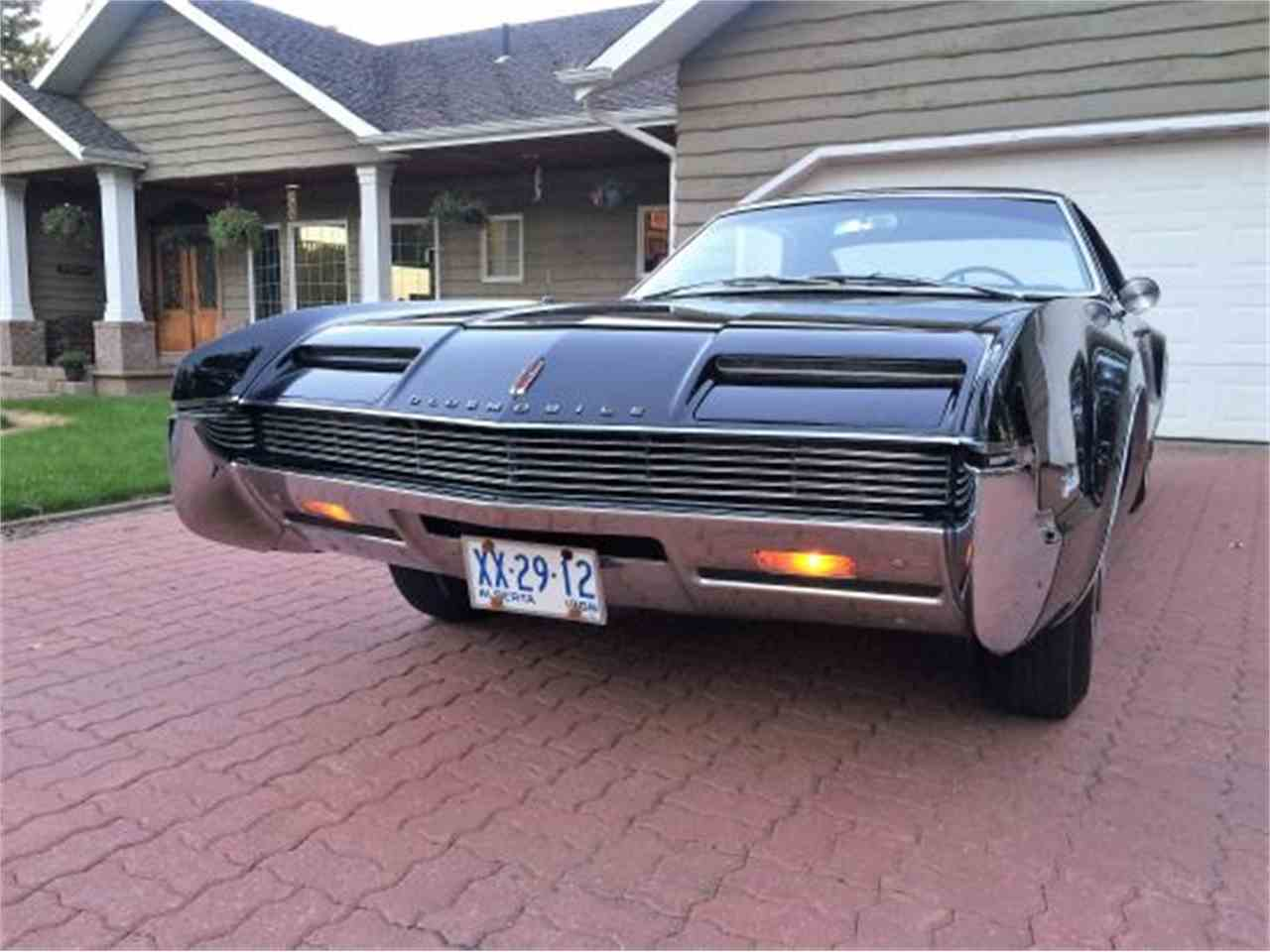 1966 Oldsmobile Toronado for Sale | ClassicCars.com | CC-1035534