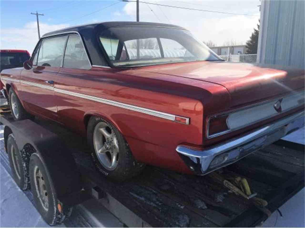 Edmonton Alberta Used Vehicles Cars Trucks Suvs For Sale: 1968 AMC Rambler For Sale
