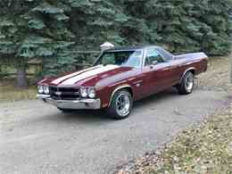 Picture of '70 El Camino SS - M70W