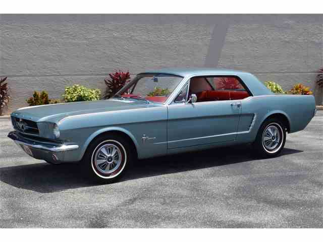 Picture of '65 Mustang - M713