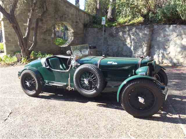 Picture of Classic 1935 Aston Martin Ulster located in California Offered by  - M718