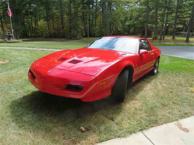 Picture of '91 Firebird Trans Am GTA - M71F