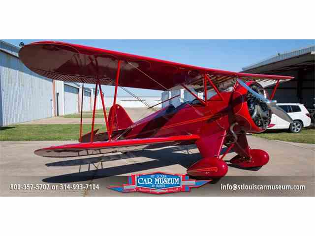 Picture of Classic '30 WACO Classic Aircraft located in Missouri - $199,900.00 - M36K