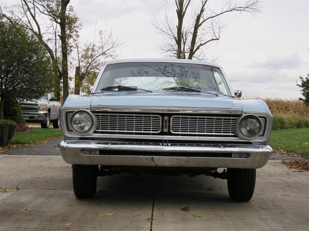 Kokomo Car Dealers >> 1970 Ford Falcon Futura for Sale | ClassicCars.com | CC ...