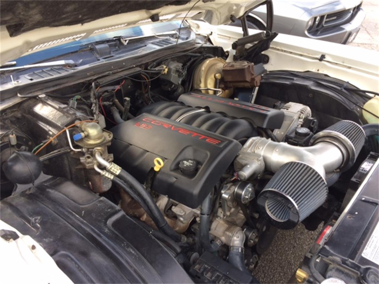 Large Picture of '75 Monte Carlo SS - M71Z
