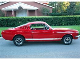 Picture of '66 Mustang - M722
