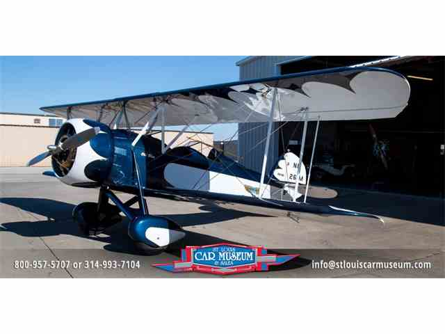 Picture of 1929 Classic Aircraft located in St. Louis Missouri - M36M