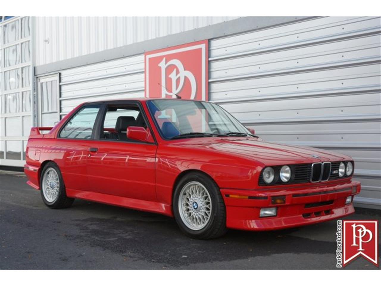 Large Picture of '88 M3 - M72M