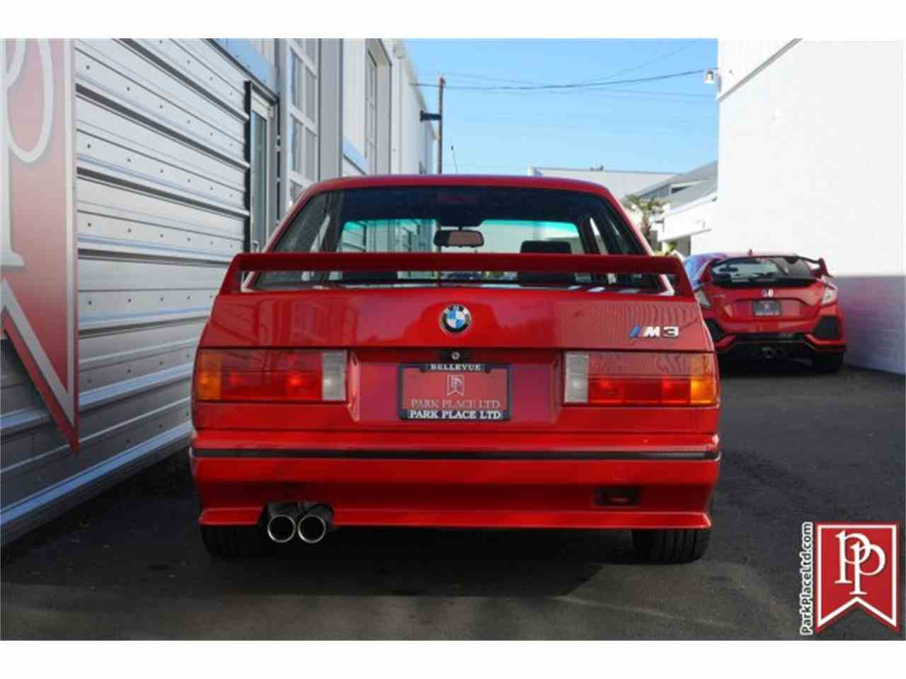 Large Picture of 1988 BMW M3 - M72M