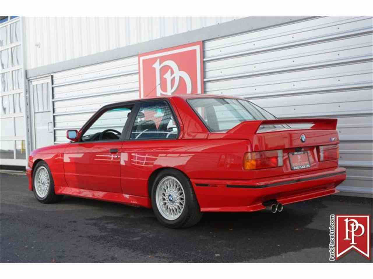 Large Picture of '88 M3 - $52,950.00 - M72M