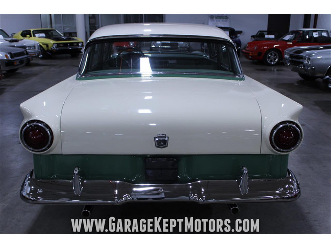 Large Picture of Classic '57 Ford Custom 300 - $13,900.00 - M72V