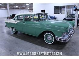 Picture of Classic 1957 Ford Custom 300 located in Michigan Offered by Garage Kept Motors - M72V