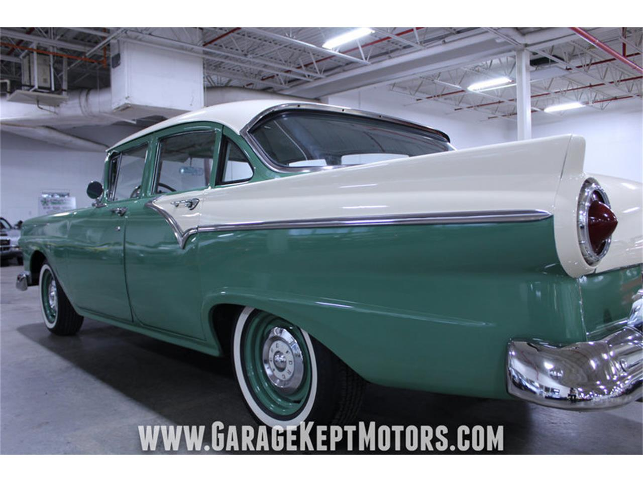 Large Picture of Classic 1957 Ford Custom 300 - $13,900.00 - M72V
