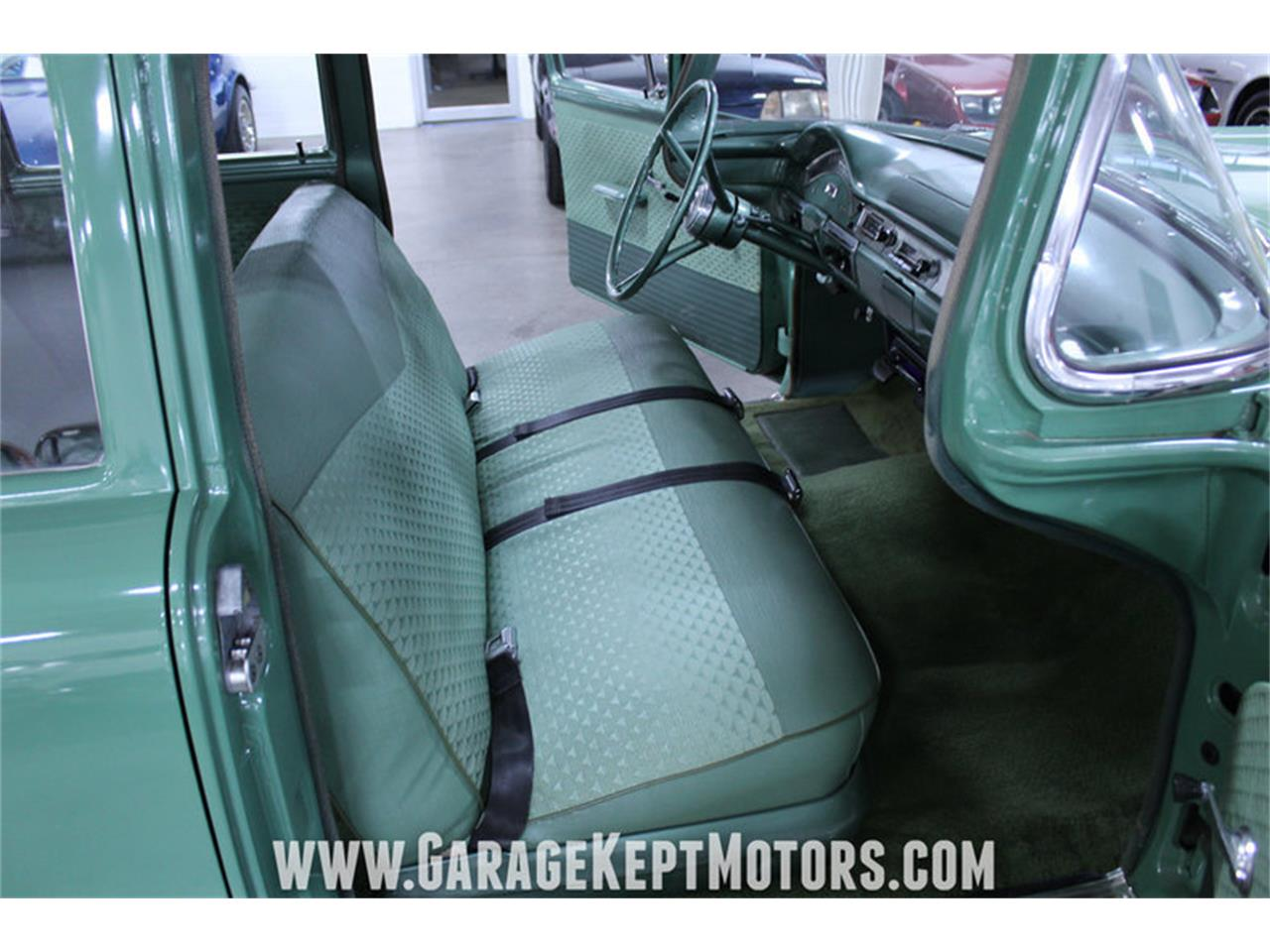 Large Picture of Classic '57 Custom 300 - $13,900.00 - M72V