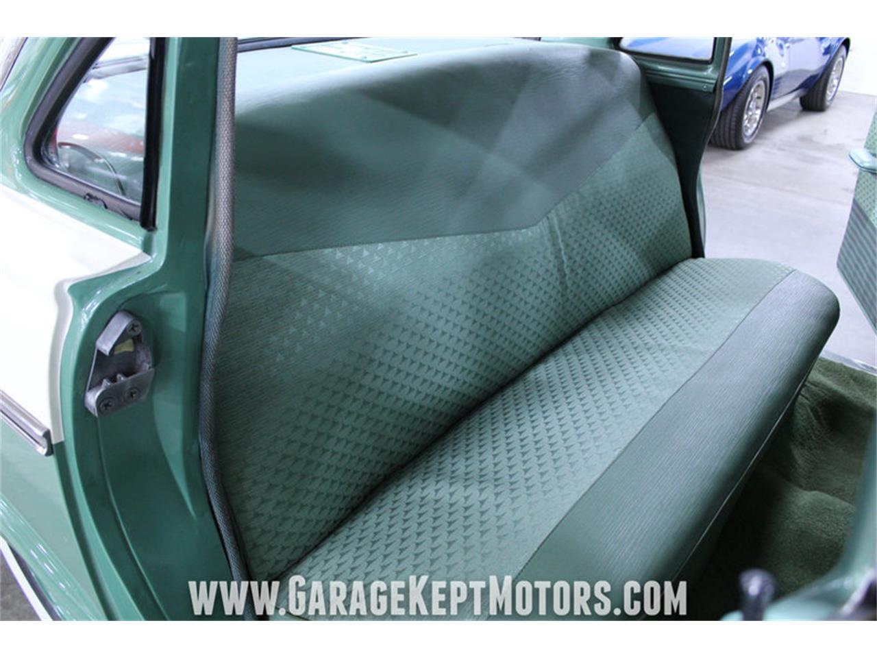 Large Picture of Classic 1957 Custom 300 Offered by Garage Kept Motors - M72V