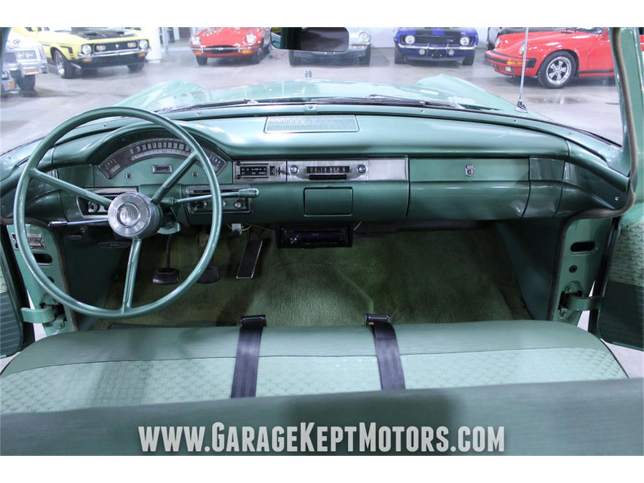 Large Picture of Classic '57 Custom 300 Offered by Garage Kept Motors - M72V