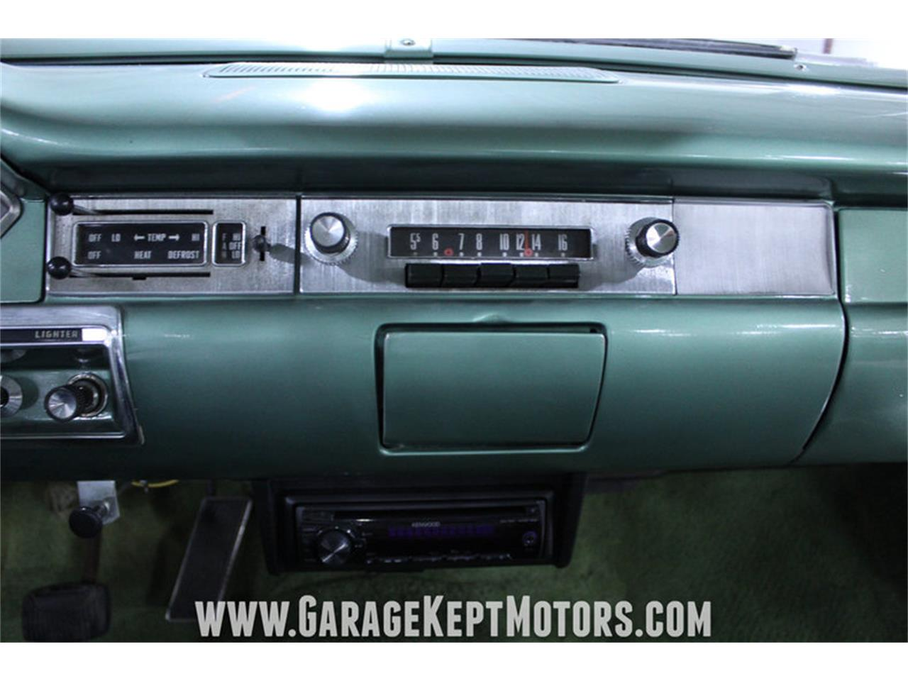 Large Picture of Classic 1957 Custom 300 - $13,900.00 Offered by Garage Kept Motors - M72V