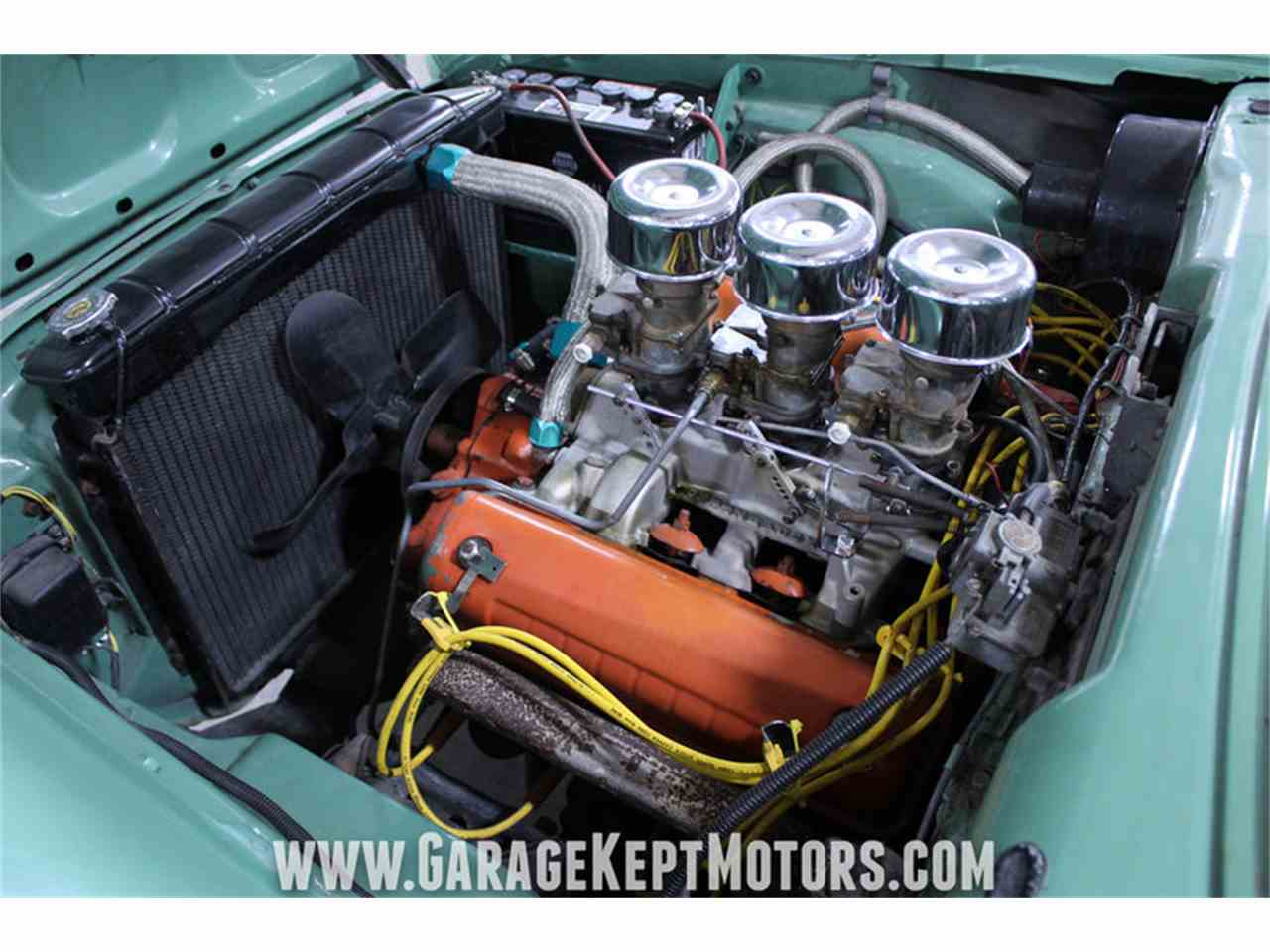 Large Picture of '57 Custom 300 - M72V