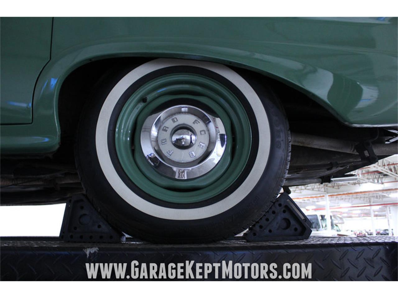 Large Picture of Classic 1957 Custom 300 located in Grand Rapids Michigan - $13,900.00 Offered by Garage Kept Motors - M72V
