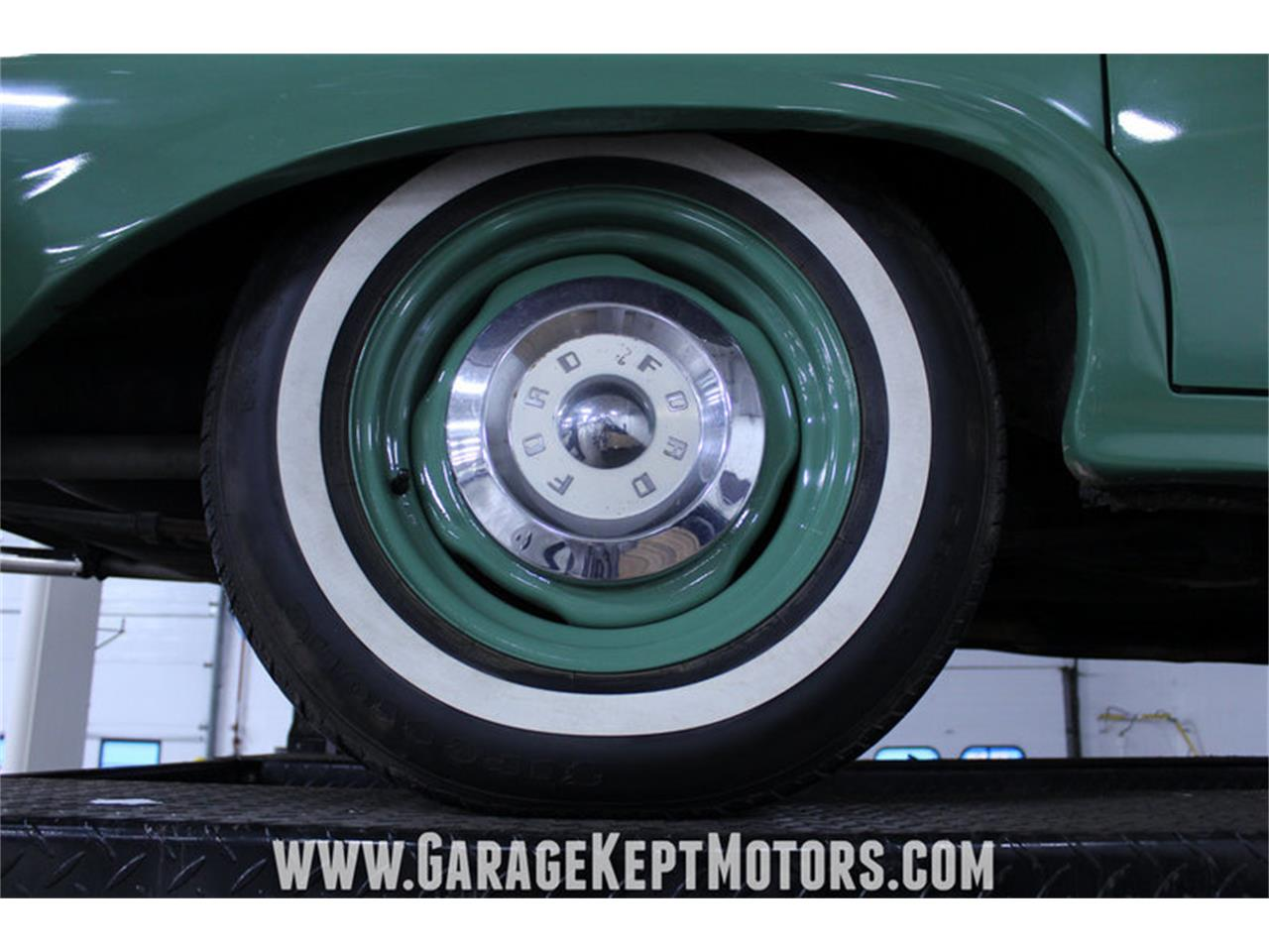 Large Picture of Classic 1957 Ford Custom 300 - $13,900.00 Offered by Garage Kept Motors - M72V