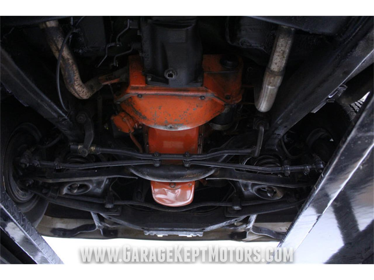Large Picture of 1957 Ford Custom 300 located in Michigan - $13,900.00 Offered by Garage Kept Motors - M72V