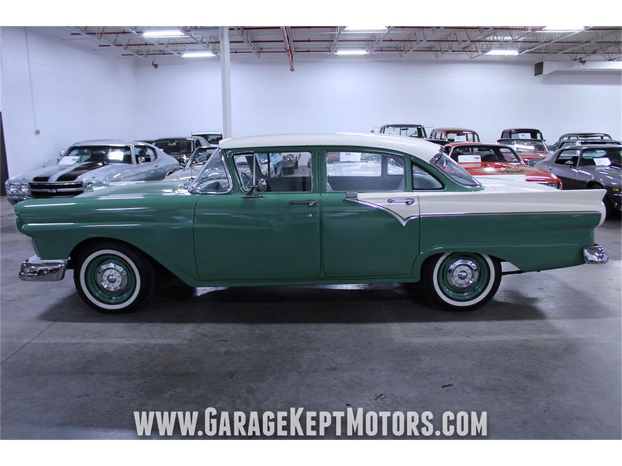 Large Picture of '57 Custom 300 - $13,900.00 Offered by Garage Kept Motors - M72V