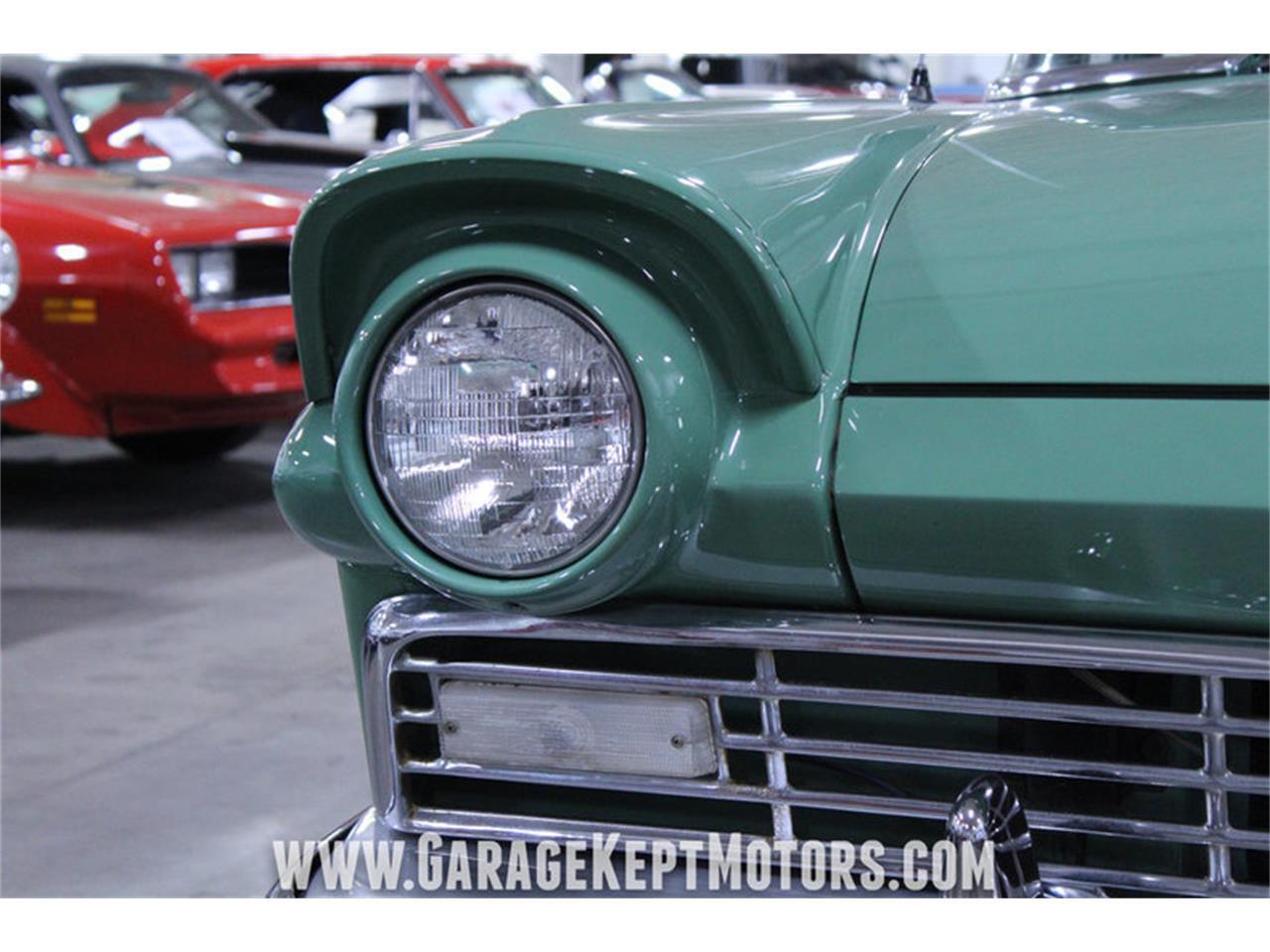 Large Picture of 1957 Ford Custom 300 Offered by Garage Kept Motors - M72V