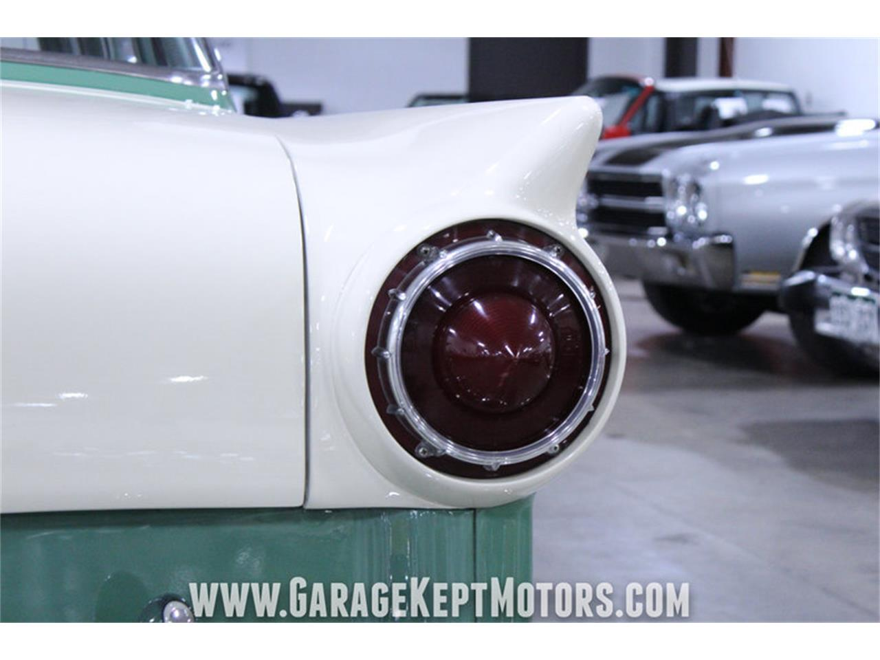 Large Picture of '57 Ford Custom 300 - $13,900.00 - M72V