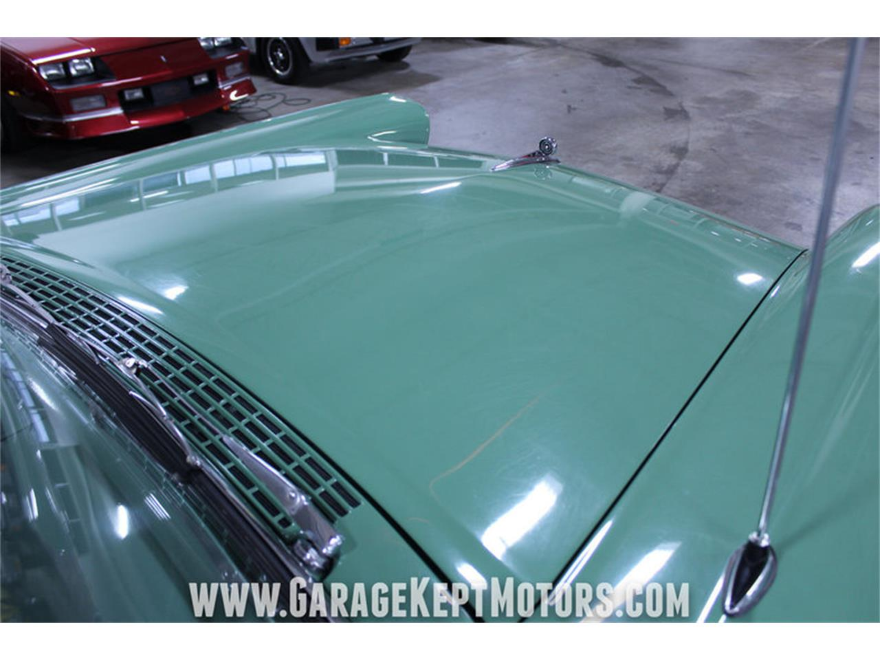 Large Picture of Classic '57 Ford Custom 300 located in Grand Rapids Michigan - $13,900.00 Offered by Garage Kept Motors - M72V