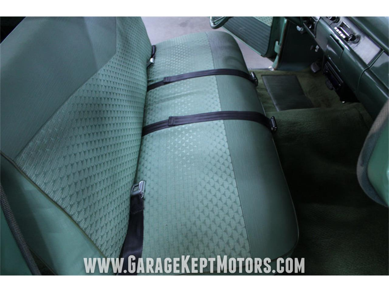 Large Picture of '57 Ford Custom 300 Offered by Garage Kept Motors - M72V
