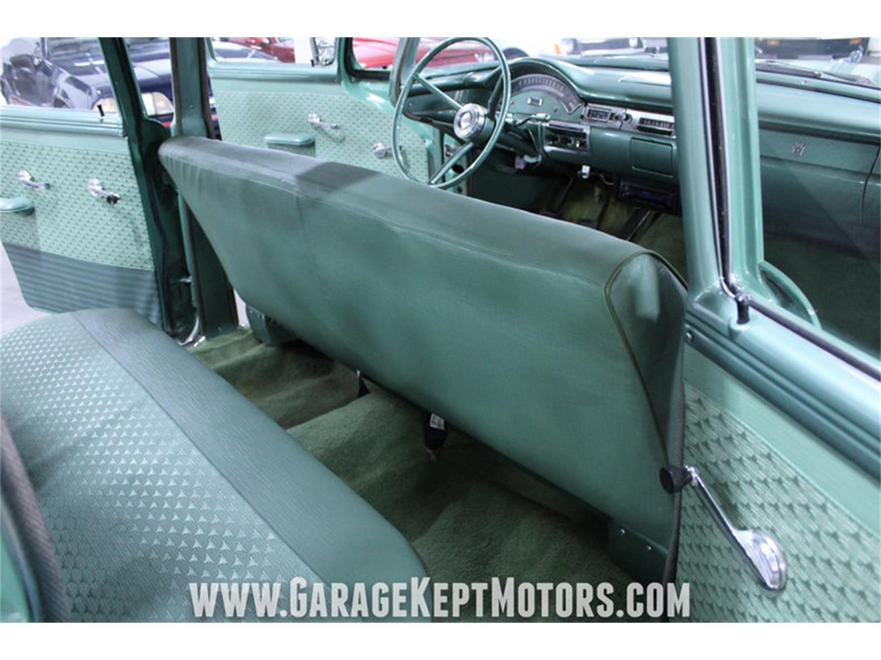 Large Picture of Classic 1957 Ford Custom 300 located in Michigan - M72V