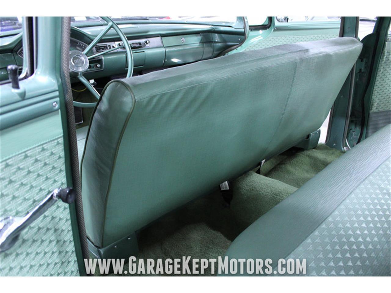 Large Picture of '57 Ford Custom 300 - $13,900.00 Offered by Garage Kept Motors - M72V
