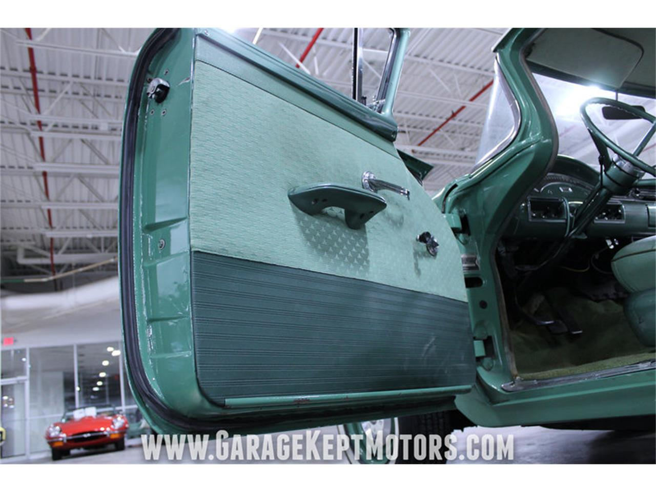 Large Picture of Classic '57 Custom 300 located in Grand Rapids Michigan Offered by Garage Kept Motors - M72V