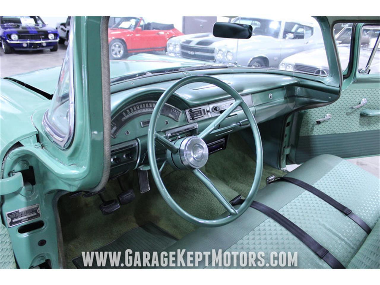 Large Picture of Classic '57 Ford Custom 300 - M72V