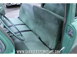 Picture of '57 Ford Custom 300 located in Grand Rapids Michigan Offered by Garage Kept Motors - M72V