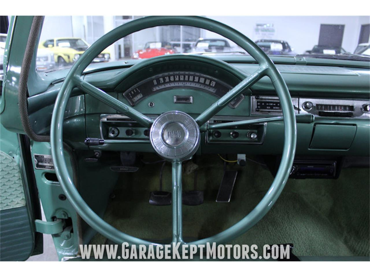 Large Picture of 1957 Ford Custom 300 - $13,900.00 - M72V