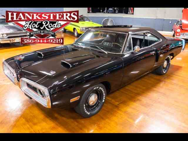 Picture of '70 Coronet - M730