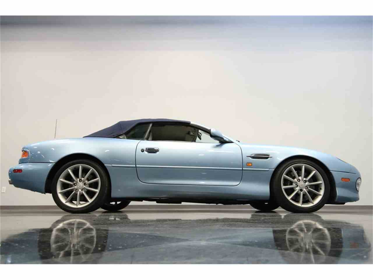 Large Picture of '00 DB7 Vantage Volante Offered by Streetside Classics - Phoenix - M73B