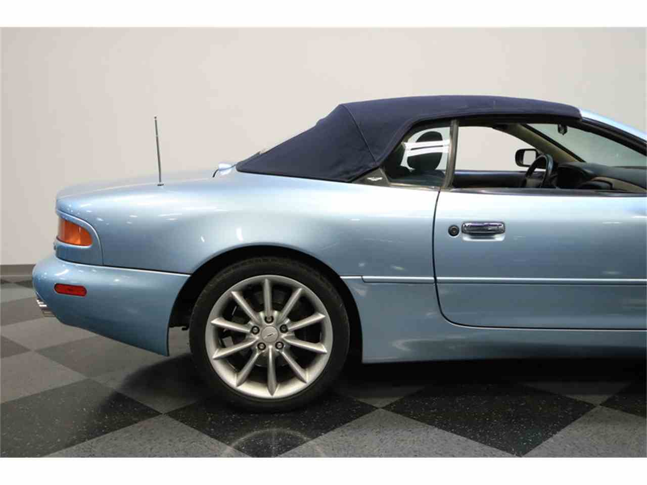 Large Picture of '00 DB7 Vantage Volante located in Mesa Arizona - $39,995.00 Offered by Streetside Classics - Phoenix - M73B