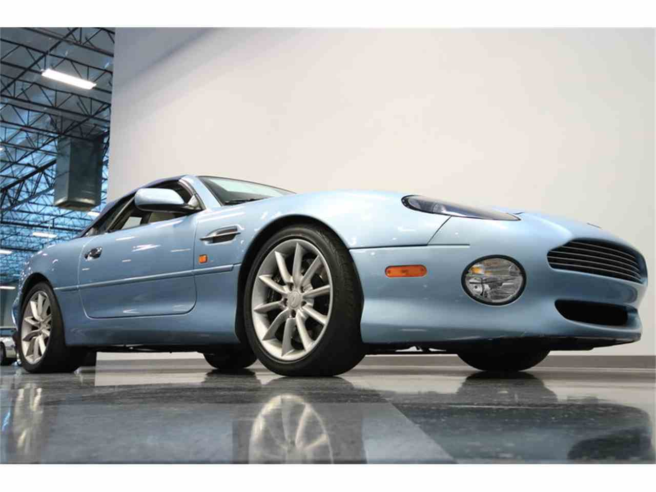 Large Picture of 2000 DB7 Vantage Volante - $39,995.00 Offered by Streetside Classics - Phoenix - M73B