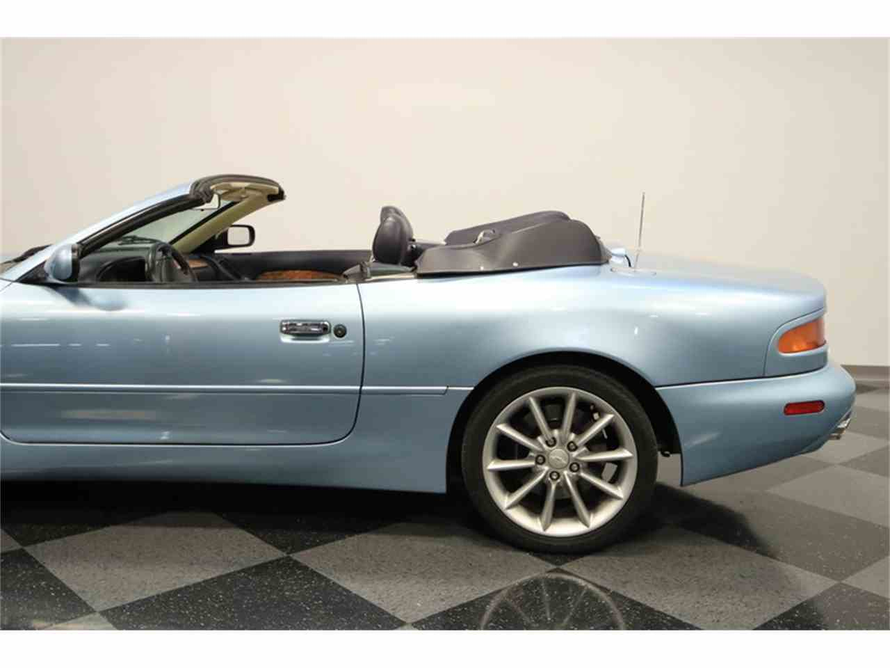 Large Picture of 2000 DB7 Vantage Volante located in Arizona - $39,995.00 - M73B