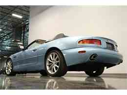 Picture of 2000 Aston Martin DB7 Vantage Volante located in Mesa Arizona - $39,995.00 Offered by Streetside Classics - Phoenix - M73B
