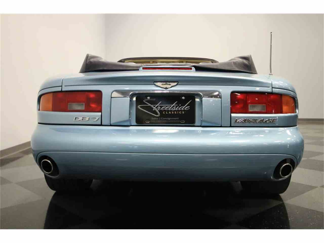 Large Picture of '00 DB7 Vantage Volante - $39,995.00 - M73B