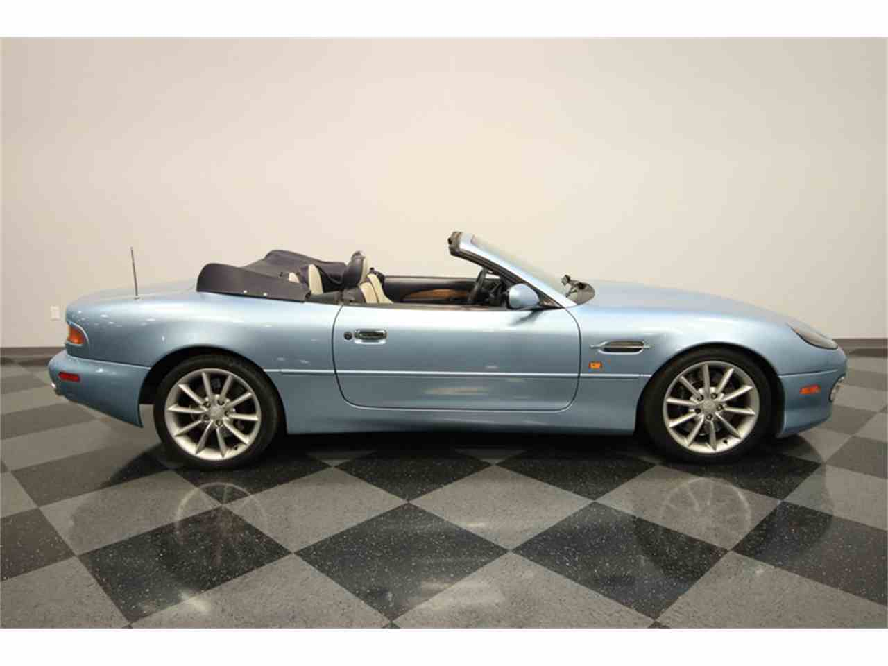 Large Picture of 2000 DB7 Vantage Volante - $39,995.00 - M73B