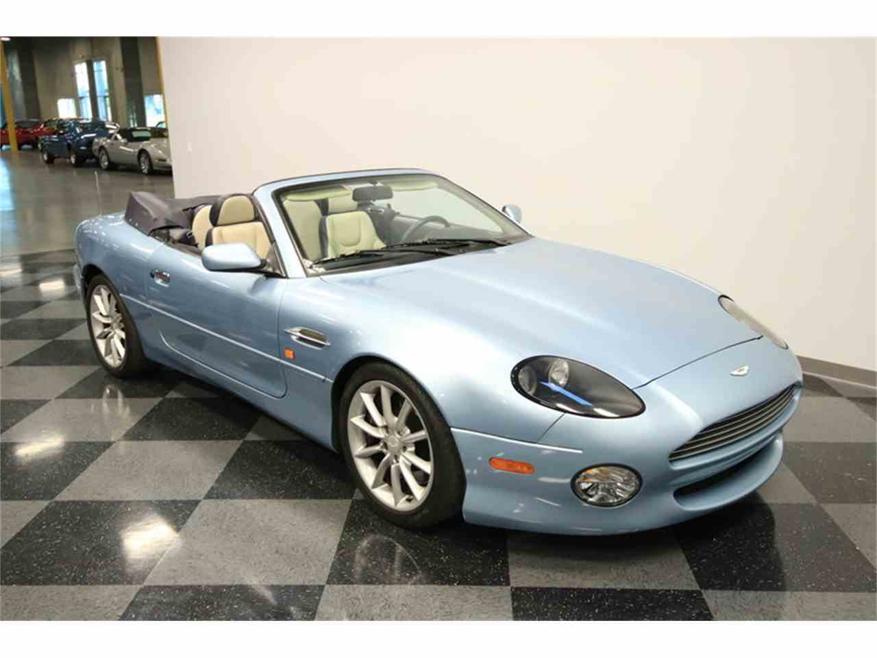 Large Picture of 2000 DB7 Vantage Volante located in Arizona Offered by Streetside Classics - Phoenix - M73B