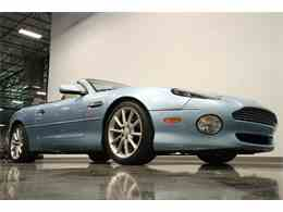 Picture of '00 Aston Martin DB7 Vantage Volante located in Arizona - M73B